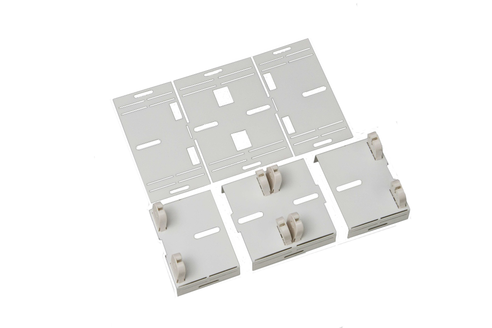 Adapters and Bases